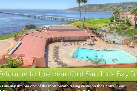 2 Bd/San Luis Bay Inn, Avila Beach - Avila Beach