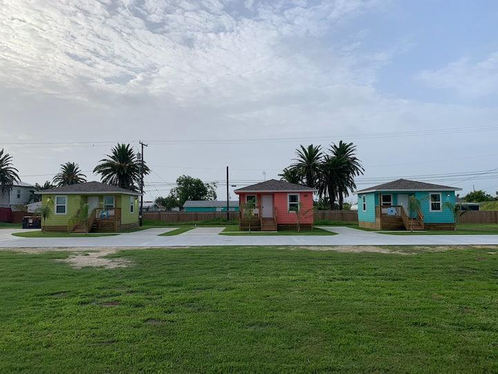 Coastal Suites, LLC. Tipsey Turtle