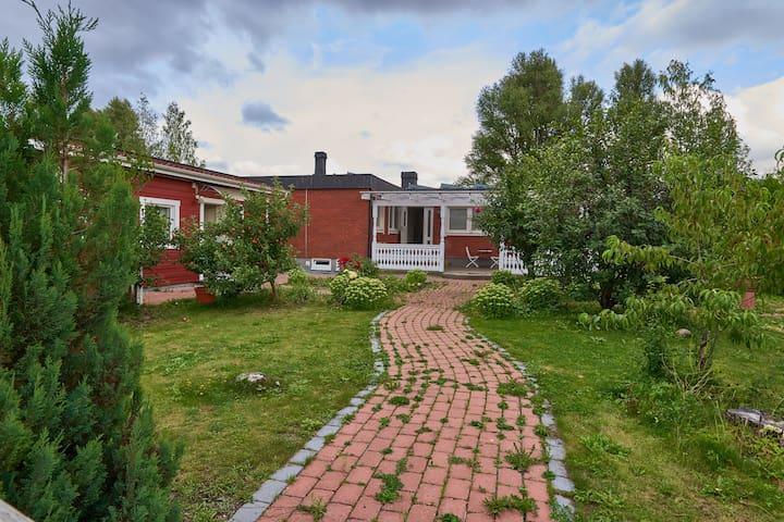 Large house - Old Uppsala