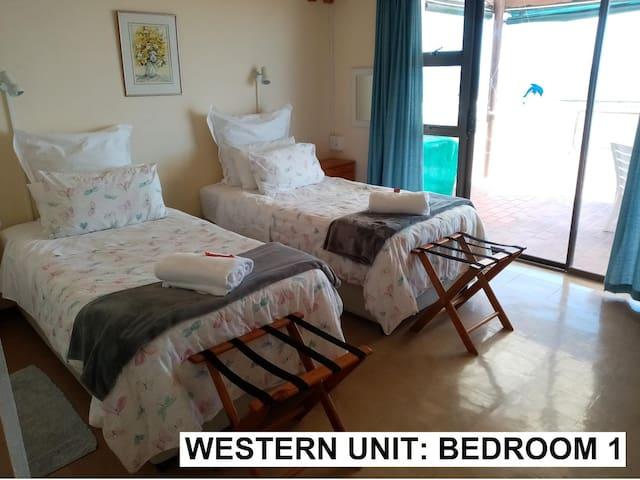 Western Unit photo 0