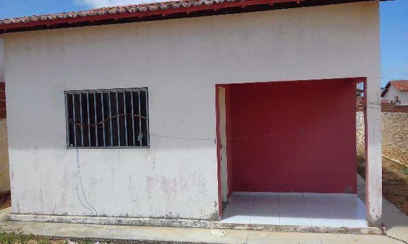 Casa Lajeada bem ventilada Próximo de Litorais