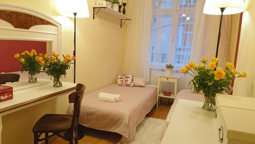Cozy and sweet room in the heart of Old Town