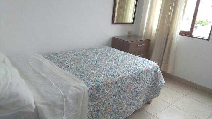 Urban House - Barranco: chambres/ rooms/ cuartos
