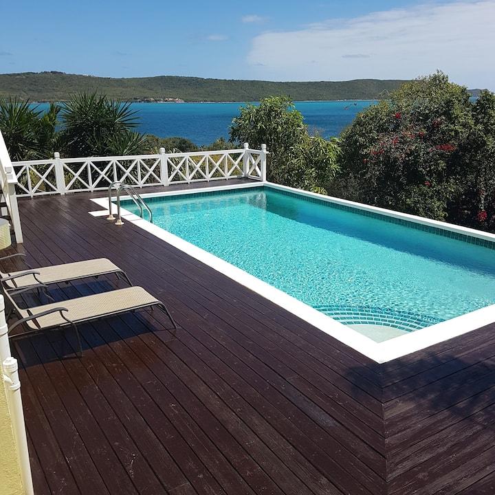 Durley Dene - Luxurious 3 Bed/3Bath Villa