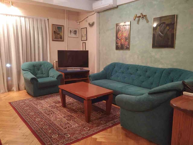 Cozy Apartment in Skopje