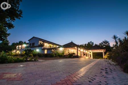 Kundapura Homestay: Poise Mansion