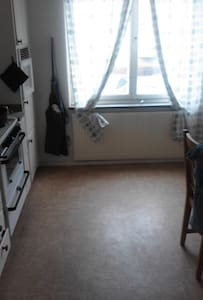 Place for shorter staying (2-3 days) near city. - Stockholm - Wohnung