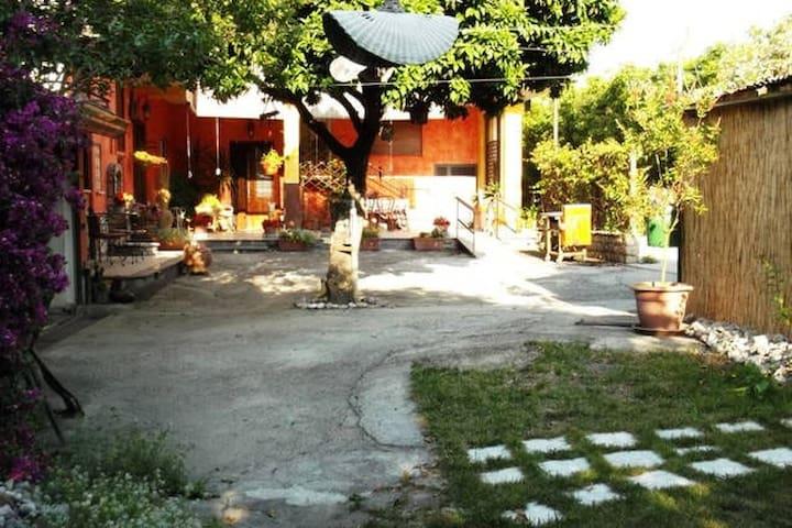 DonnaMaria - Somma Vesuviana - Haus