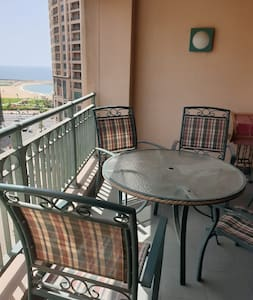 Apartment for rent in four seasons in Alexandria
