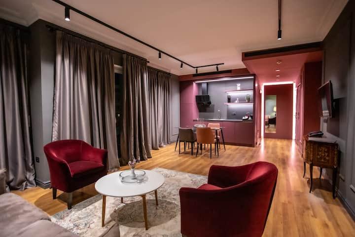 Mondial Hotel Apartment