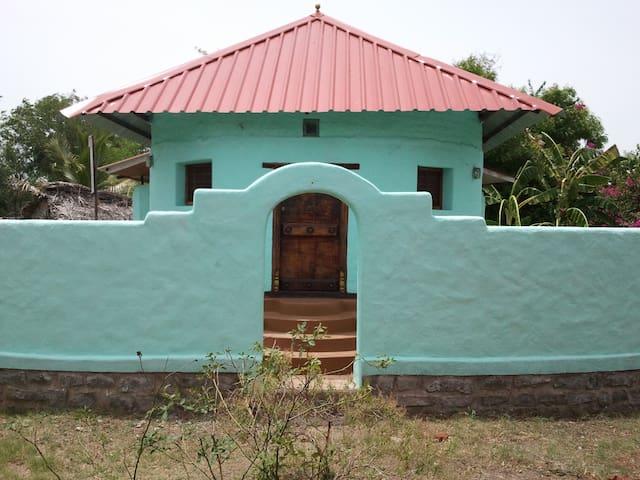 Sarasvati Cottage