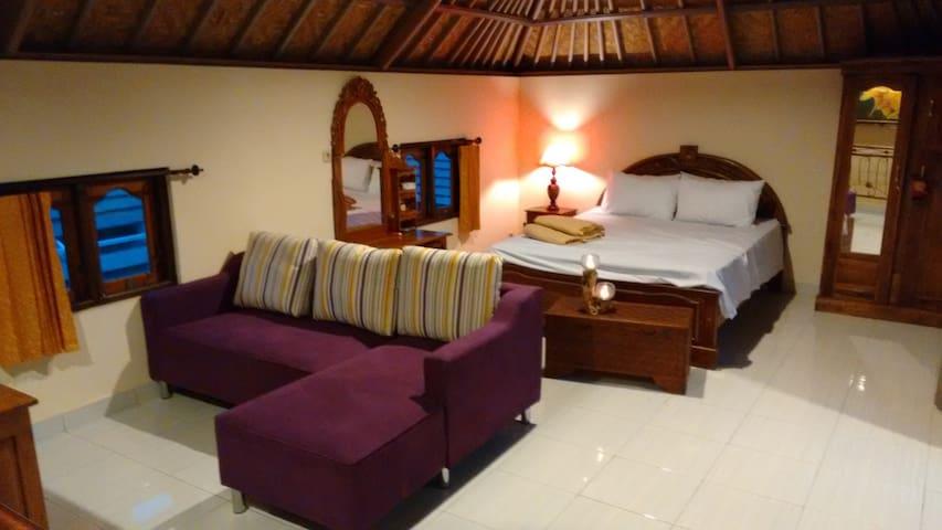 Self catering 2 bed house - Ubud - Ev