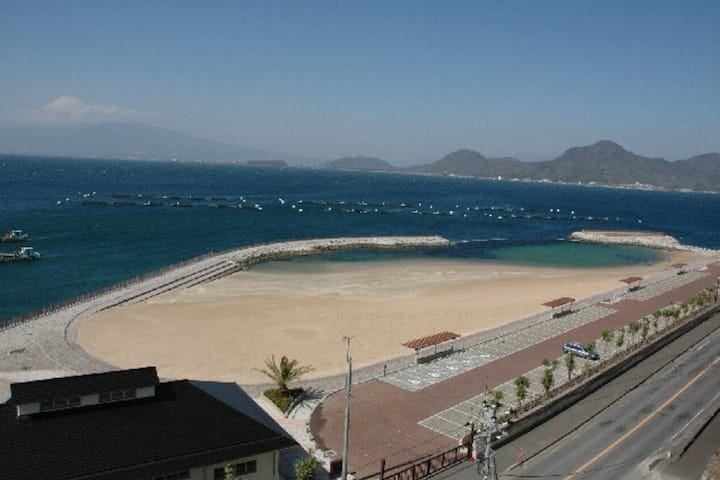 みなとオアシス沼津/ Numazu Port Side House/(エコノミー個室S)