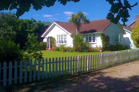 Country B&B by Arne Nature Reserve & Purbeck Hills - Dorset - Bed & Breakfast