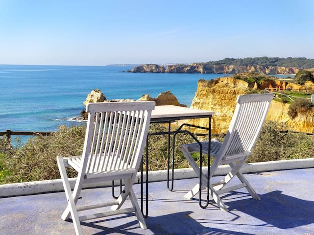 WOW Beach 1 Bdr W/ Sea View - 300Mts to sea - WIFI