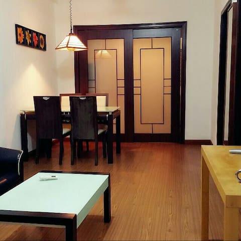 Nice clean 2 bedroom flat near city - Singapura - Apartamento