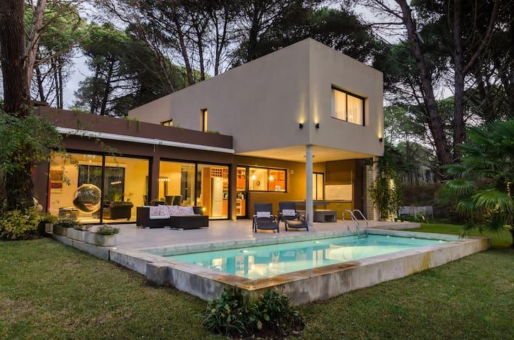 Casa en Carilo - Cariló - Haus