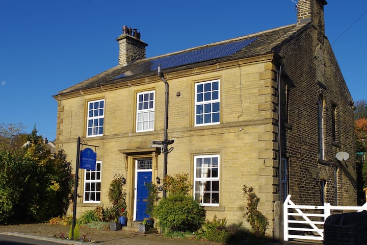 Ashtree House Bed and Breakfast (Hoppit).