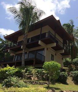 Amazing 3 bed Villa with sea views