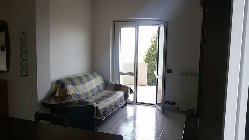 Beautiful apartment - Soverato Marina - Appartement