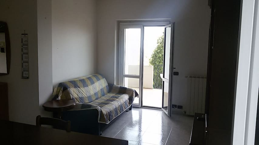 Beautiful apartment - Soverato Marina - Lägenhet