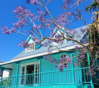 Koru Cottage - Russell - Wohnung