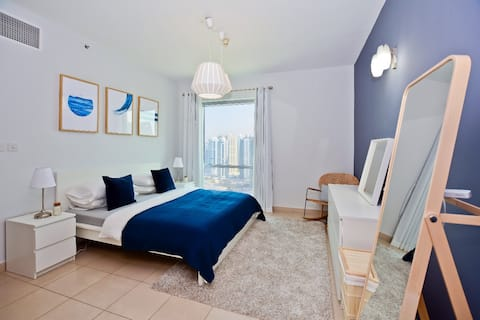 ★ Shared Apartment | Master Room   + Parking