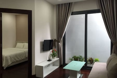 MY AN Service Apartment in Central Saigon - Ho Chi Minh City