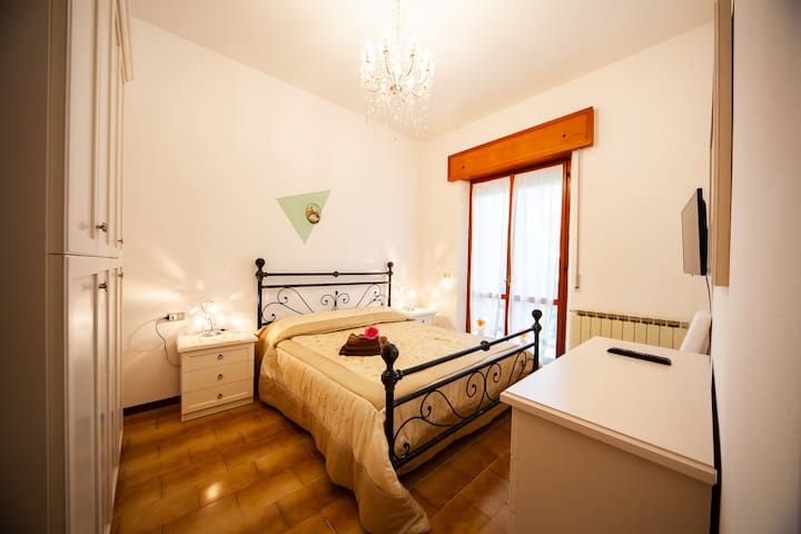 ★Family Dream Lino★ Parking | Terrace | Wi-Fi