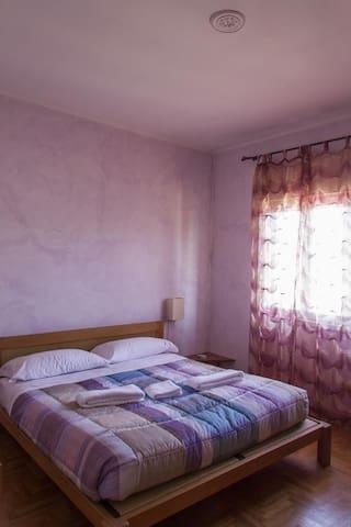 Casa Luisa triple room