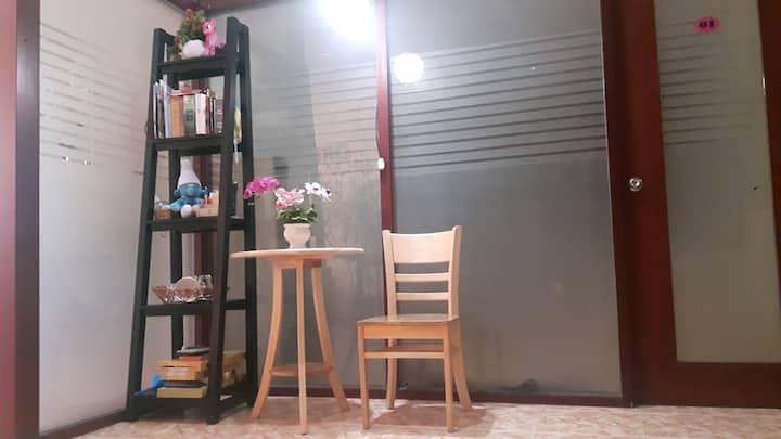 Dream Box Hostel 4