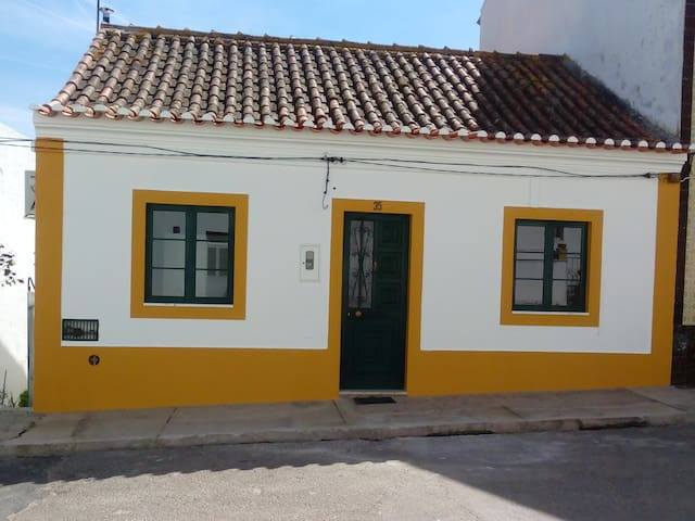 Casa de campo em Montargil - Montargil - Kulübe
