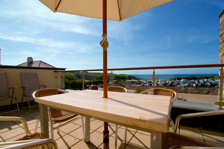 The Porthcothan at Ocean Blue, Padstow