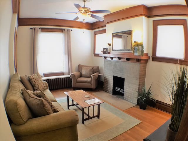 Restful Dundee Apt Near Downtown and Med Center