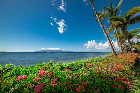 LAHAINA SHORES BEACH RESORT STUDIO