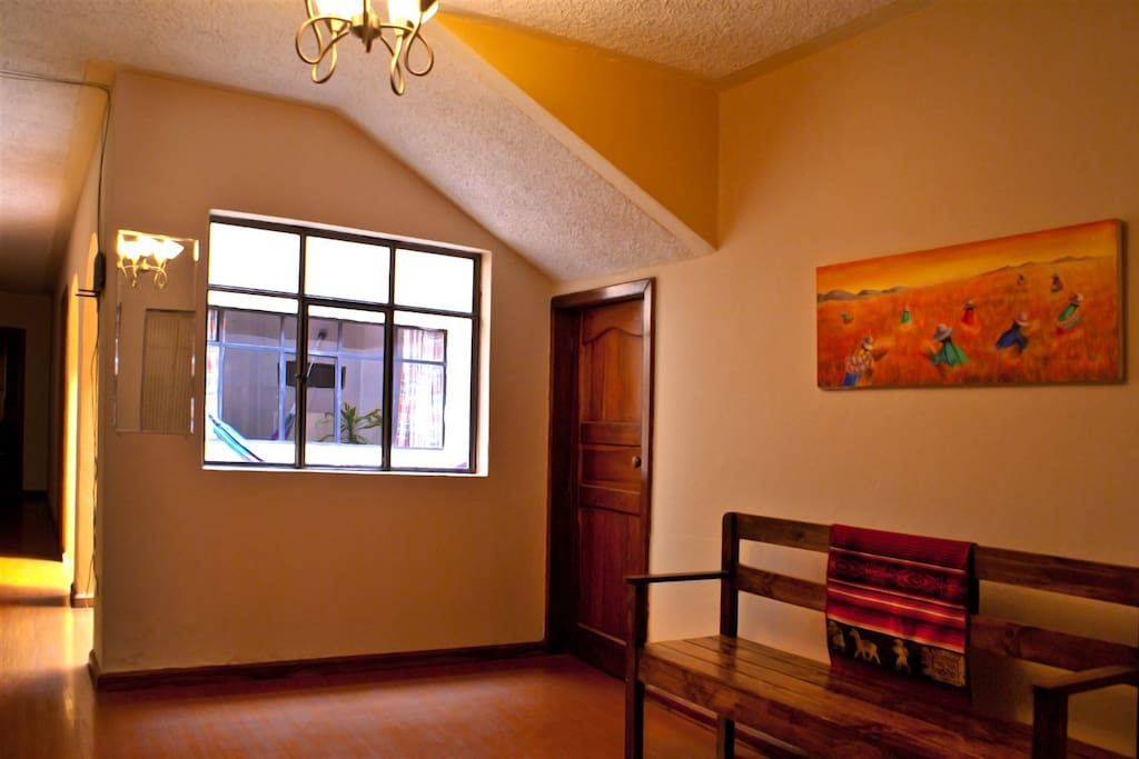 Furnished Apartments For Rent In Cuenca Ecuador