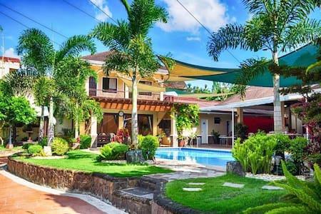 Su Casa Garden Resort - Tanauan
