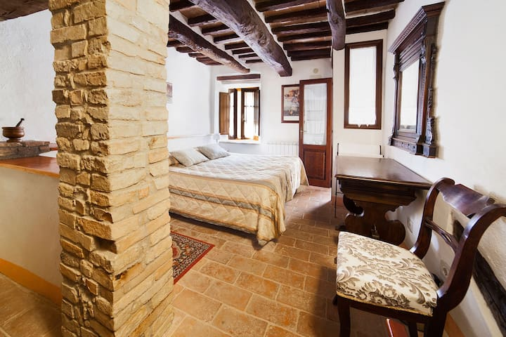 san gimignano accomodation wifi 8