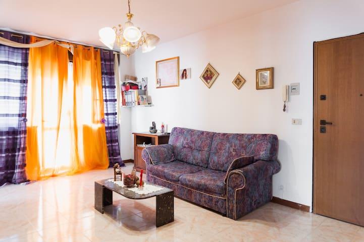 Accogliente  casa sulla collina Torinese - Gassino Torinese - Departamento