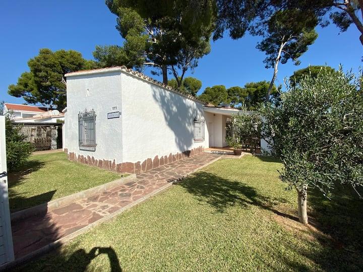 Cambrils : Villa - EL DORADO RESORT BEACH & SPA 4*