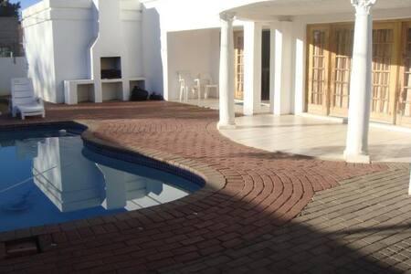 Zanville Bed  And Breakfast - Gaborone