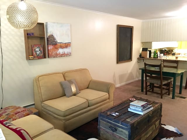 Cozy Gameday Rental, walk to square - Oxford - Hús