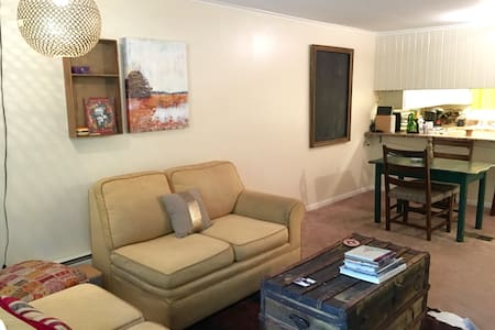 Cozy Gameday Rental, walk to square - Oxford - House