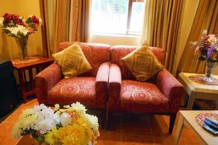 Khukhumala Guest Home