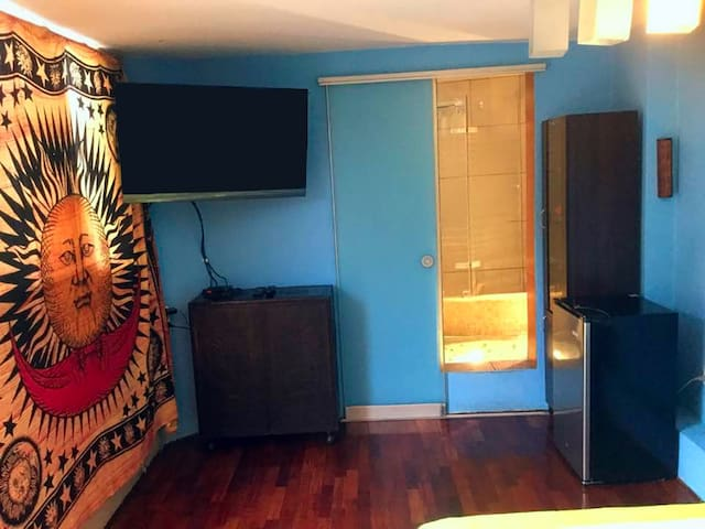 Private Room close to everything in Miraflores