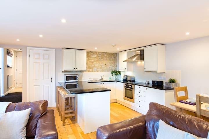 Applegarth | 3 Bed Barn Conversion