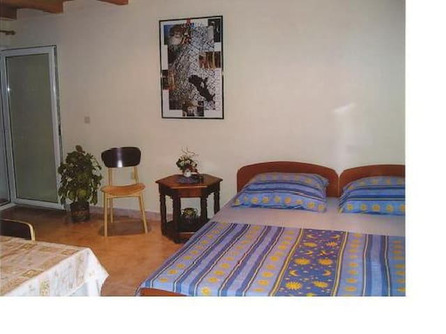 Good choice for visiting and rest - Podaca - Apartment