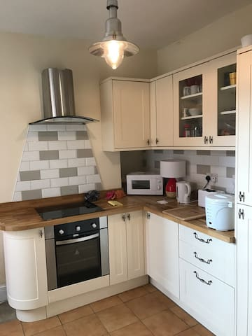 Spacious Cosy Double Room - Birmingham - House