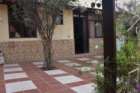 Casa en zona Colonial Céntrica - Sucre - Huis