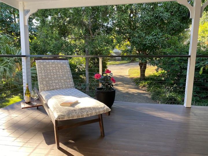 Spacious, Sherwood Arboretum One-Bedroom Sanctuary
